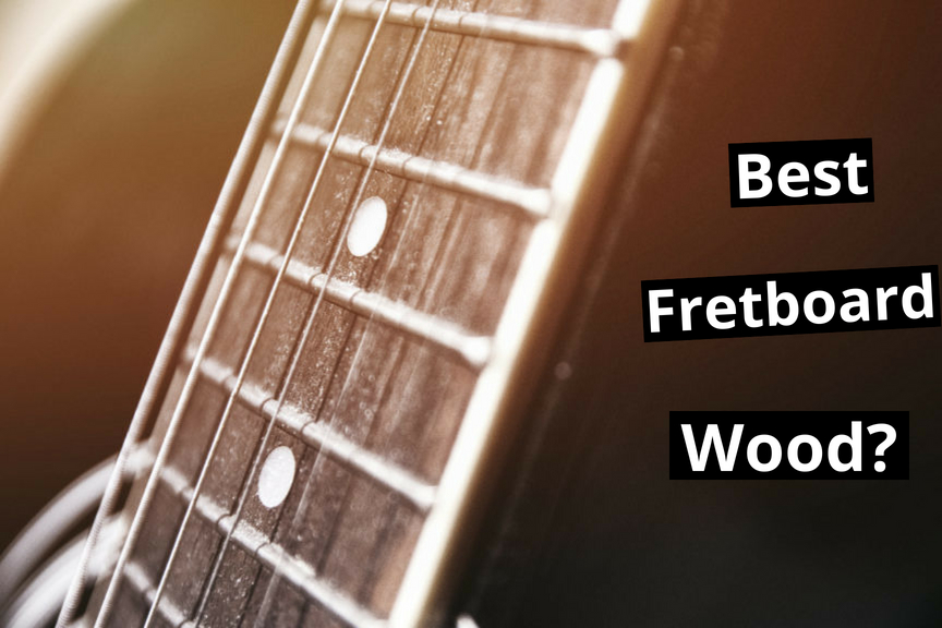What's The Best Fretboard Wood for Electric Guitars?