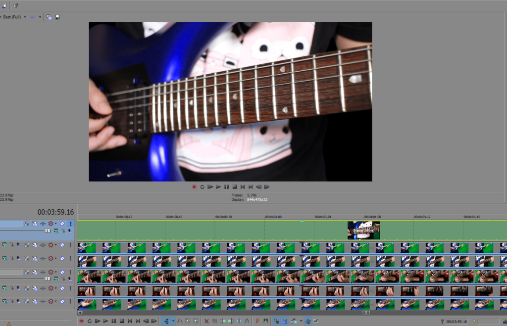 15 Simple Tips for Recording Professional Guitar Videos for