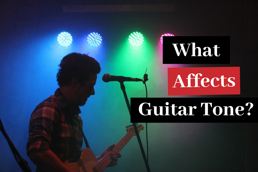 What Parts of an Electric Guitar Affect Tone?