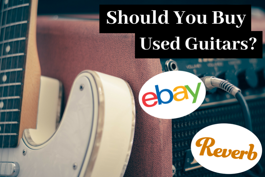 Should You Buy Used Electric Guitars