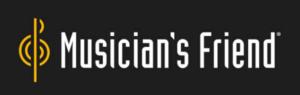 Musicians Friend Logo