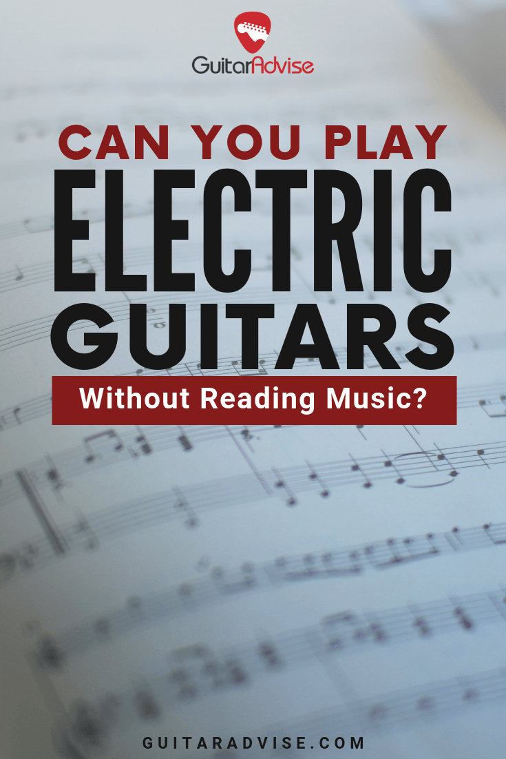 Guitar Without Reading Music