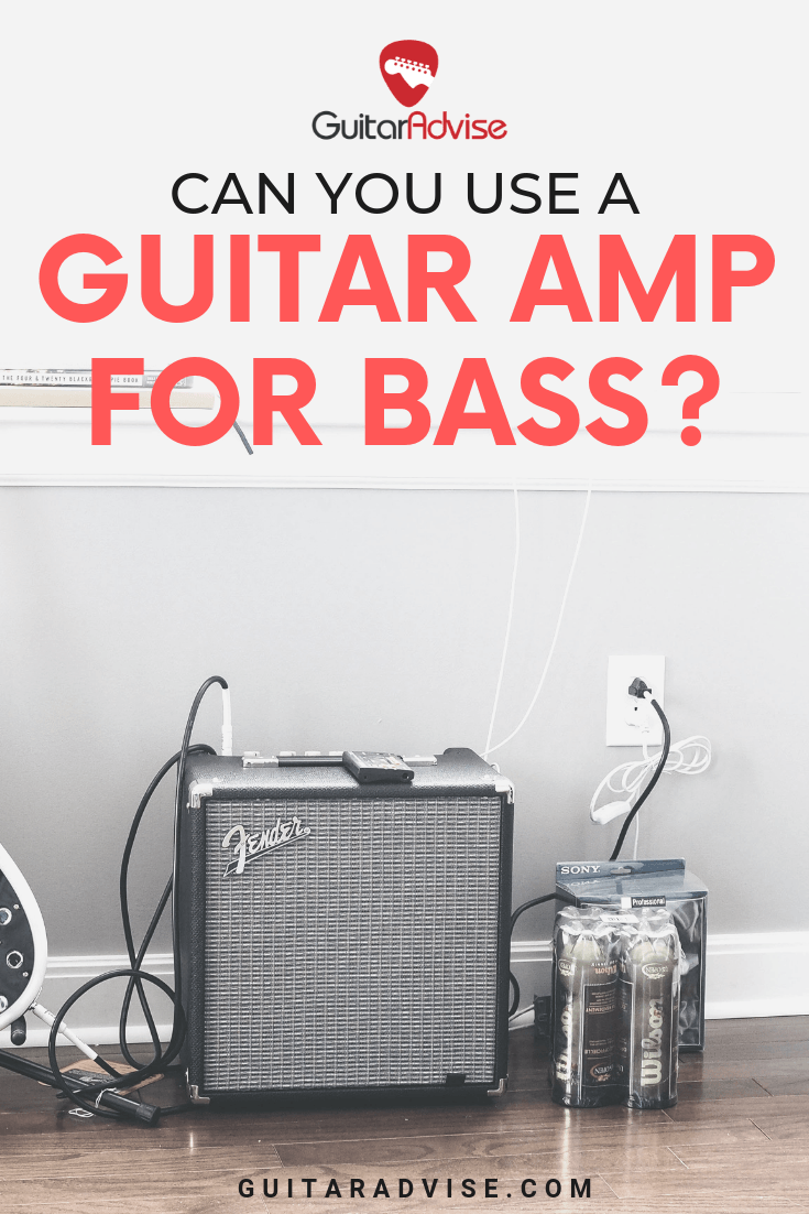 Guitar Amp for Bass